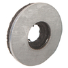 The Hillman Group 25-Count 1/4-in x 5/8-in Zinc-Plated Standard (SAE) Bonded Sealing Washers