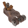 The Hillman Group Bolt-on Corrosion Resistant Battery Terminals