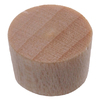 The Hillman Group 12-Pack 1-in Wood Hole Plugs