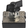 The Hillman Group 3-Piece 6-Amp Black 4-Way Special Use Light Switches