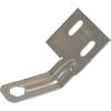 The Hillman Group 8-Piece Bifold Closet Door Hardware Kit