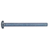 The Hillman Group 100-Count #14 1/4-in- 20 x 2-in Zinc-Plated Phillips-Drive Standard (SAE) Machine Screws
