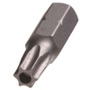 The Hillman Group 4-Pack 1-in Security Torx Screwdriver Bit