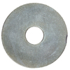 The Hillman Group 100-Count 3/8-in x 1-1/4-in Zinc Plated Standard (SAE) Fender Washers