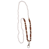 The Hillman Group White Jewelry Lanyard