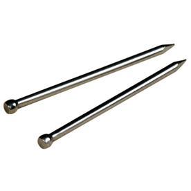 The Hillman Group 2-oz 16-Gauge 1.25-in Bright Steel Wire Brad