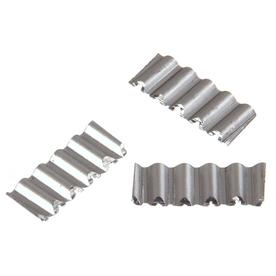The Hillman Group 25-Count 5-Gauge 1-in Zinc-Plated Joint Fastener Nails