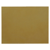 The Hillman Group 4-in x 5-in x 1/8-in Brass Sheet