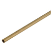 The Hillman Group 3/16-in x 6-in x 1/8-in Brass Round Tube