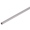 The Hillman Group 1/2-ft x 3/16-in Aluminum Plain Tube