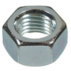 The Hillman Group 50-Count 3mm Zinc-Plated Metric Hex Nuts