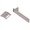 The Hillman Group Flat and Adjustable Sink Clips