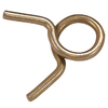 The Hillman Group 13/16-in Wire Hose Clamp