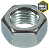 The Hillman Group 1/2-in- 13 Zinc-Plated Standard (SAE) Hex Nut