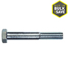 The Hillman Group 1/4-in-20 x 5-1/2-in Standard (SAE) Hex Bolt