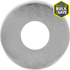 The Hillman Group 1/2-in x 1-3/8-in Zinc-Plated Standard (SAE) Flat Washer