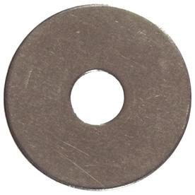 The Hillman Group 5/16-in x 1-1/2-in Stainless Steel Standard (SAE) Fender Washer