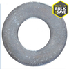 The Hillman Group 1/2-in x 1-3/8-in Hot-Dipped Galvanized Standard (SAE) Flat Washer