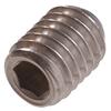 The Hillman Group 10-Count M6 - 1.00 x 8 Metric Socket Set Screws