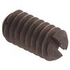 The Hillman Group 20-Count #14 1/4-in- 20 x 5/16-in Plain Steel Cup-Point Allen-Drive Socket Cap Screws