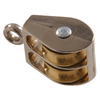 The Hillman Group Double Rigid Sheave Pulley