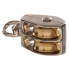 The Hillman Group Double Swivel Sheave Pulley