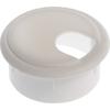 The Hillman Group 2-Pack 1-3/4 Plastic Grommets