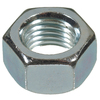 Project Pak 25-Count 3/8-in-16 Zinc Plated Standard (SAE) Hex Nuts