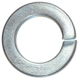 Project Pak 25-Count 1/4-in Standard (SAE) Split Lock Washers