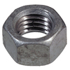 Project Pak 25-Count 5/16-in-18 Hot-Dipped Galvanized Standard (SAE) Hex Nuts