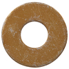 The Hillman Group 10-lbs 5/8-in Yellow Zinc Standard (SAE) Flat Washers