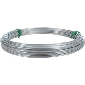 The Hillman Group 14 Gauge Galvanized Steel Wire
