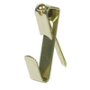 The Hillman Group 3-Pack 50 Lb. Brass Picture Hangers