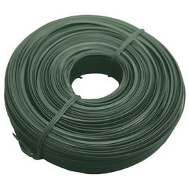 Anchor Wire Plastic Coated Garden Wire