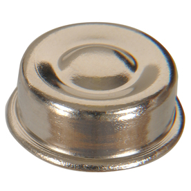 The Hillman Group 1/2-in Nickel Axle Push Nut