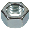 The Hillman Group 5-Count 8mm Zinc-Plated Metric Hex Nuts
