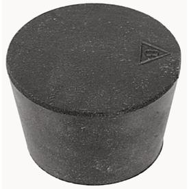 The Hillman Group 1-Pack Neoprene Hole Plugs