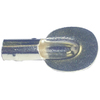 The Hillman Group 2-Pack 1/4-in Zinc Shelf Pins