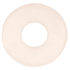 The Hillman Group 4-Count 9/16-in x 1-3/16-in Nylon Standard (SAE) Flat Washers