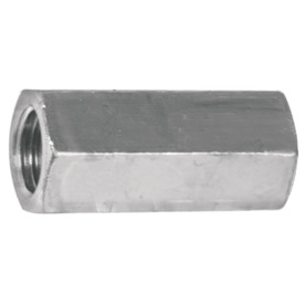 The Hillman Group 2-Count 5/16-in Zinc-Plated Standard (SAE) Regular Nuts