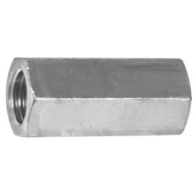 The Hillman Group 1/2-in Zinc-Plated Standard (SAE) Regular Nut