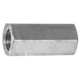 The Hillman Group 5/8-in Zinc-Plated Standard (SAE) Regular Nut