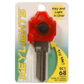 Key Light #68 Keylight Red