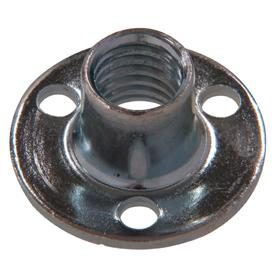 The Hillman Group 1/4-in Stainless Steel Standard (SAE) Brad Hole Tee Nut