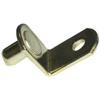 The Hillman Group 2-Pack 5 mm Brass L-Shaped Shelf Pins