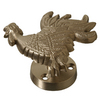 Hung By Design Rooster Picture Hanger