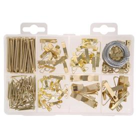 The Hillman Group Medium Picture Hanging Kit