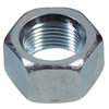The Hillman Group 4-Count 8mm-1 Zinc Plated Metric Hex Nuts