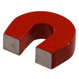 The Hillman Group Horseshoe Magnet