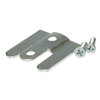 The Hillman Group 2-Count 1-in x 1-in Flush Mount Hangers